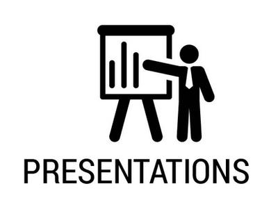 deepen publications and presentations